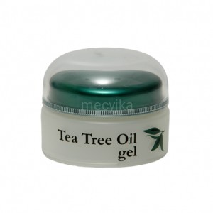 Tea Tree Oil żel do skóry z problemami 50ml